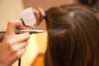 毛髪修復プログラム